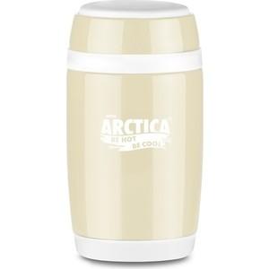 Термос-бочонок 0.58 л Арктика топлёное молоко 409-580