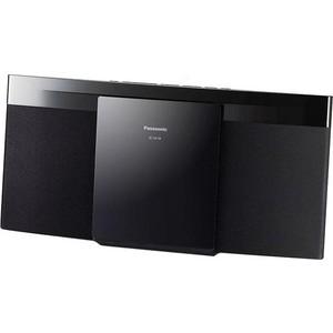 Музыкальный центр Panasonic SC-HC19EE-K цены