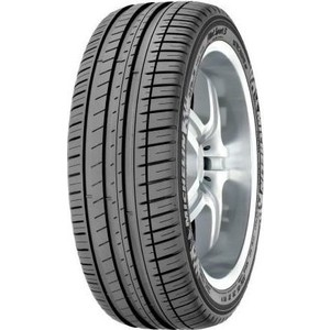 Летние шины Michelin 275/40 R19 101Y Pilot Sport PS3 летние шины michelin 245 45 r19 102y pilot sport ps3