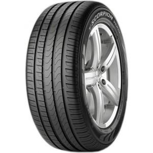 Летние шины Pirelli 235/55 R17 99V Scorpion Verde pirelli scorpion verde 235 55 r19 101v