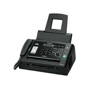 Факс Panasonic KX-FL423RUB