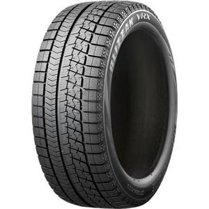 Зимние шины Bridgestone 205/50 R17 89S Blizzak VRX bridgestone blizzak ice 225 55 r17 97s