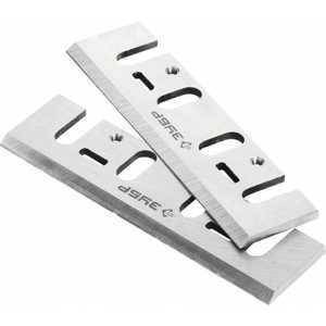 Ножи для рубанка Зубр 110мм 2шт (ЗРЛ-110) ножи для электрорубанка 110 мм 2шт