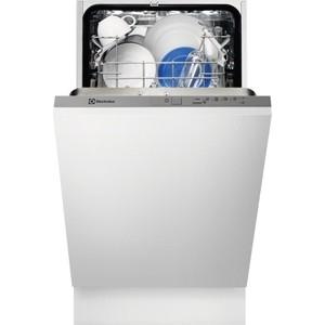 Встраиваемая посудомоечная машина Electrolux ESL 94200 LO цена и фото