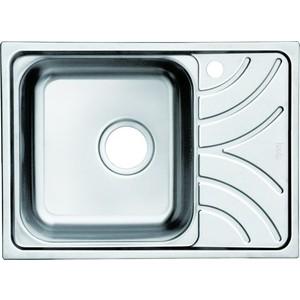 Кухонная мойка IDDIS Arro (ARR60PLi77)