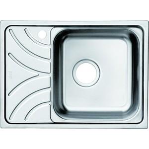 Кухонная мойка IDDIS Arro (ARR60SRi77)