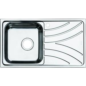 Кухонная мойка IDDIS Arro (ARR78SLi77)