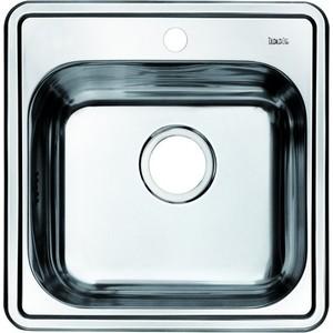 Кухонная мойка IDDIS Strit (STR48S0i77) недорго, оригинальная цена