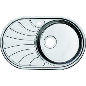 Кухонная мойка IDDIS Suno (SUN77PRi77) цена и фото