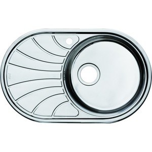Кухонная мойка IDDIS Suno (SUN77SRi77) цена и фото