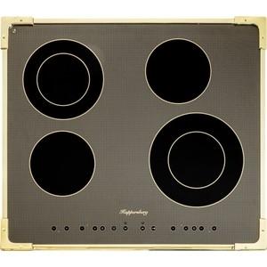 Электрическая варочная панель Kuppersberg FA6RC Gold