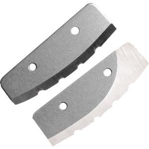 Нож Champion для бура 200мм по льду 2шт (C8064) нож ergomax для бура 200мм 2шт по льду a0515
