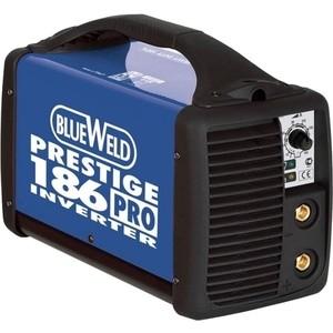 Сварочный инвертор BlueWeld Prestige 186 PRO blueweld omegatronic 400ce
