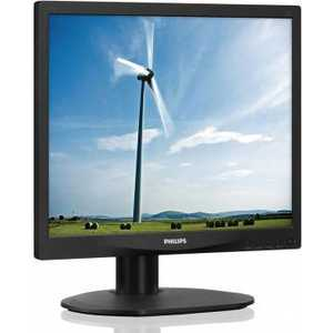 Монитор Philips 17S4LSB (10/62) монитор 19 philips 206v6qsb6 62