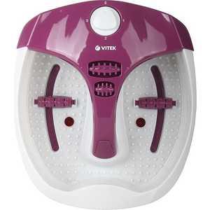 Гидромассажная ванночка Vitek VT-1799-VT фиолетовый фото
