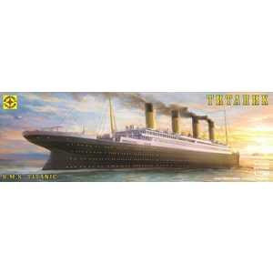 Моделист Модель лайнер Титаник (1:700) 170068