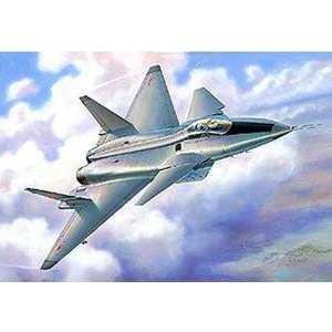 Звезда Модель ПН Самолет Миг-1.44 7252 П