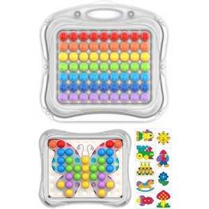 Нордпласт Логическая игра Большая мозаика 856