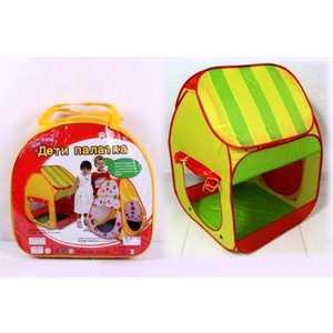 Игровая палатка Принцессы Disney в сумке Играем вместе