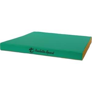 Мат PERFETTO SPORT № 2 (100х100х10см) зеленый