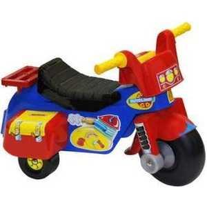 Нордпласт Мотоцикл Мото Го 431011 каталка детская нордпласт нордпласт детский мотоцикл каталка мото gо