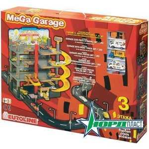 Нордпласт Мега гараж (с дорогой) 431207