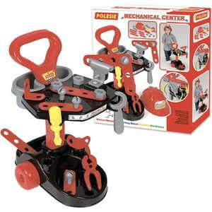 Palau Toys Набор Механик 36612 palau toys механик в чемодане