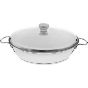 Сковорода Амет Классика-Прима d 26 см 1с747