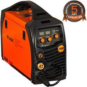 цена на Инверторный сварочный полуавтомат Сварог PRO MIG 200 Synergy (N229)
