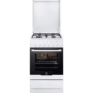 Комбинированная плита Electrolux EKK 951301 W