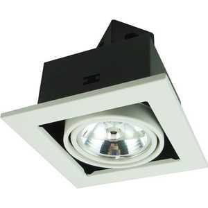 Точечный светильник Artelamp A5930PL-1WH все цены