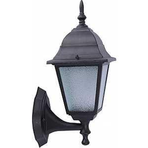 цены Уличный настенный светильник Artelamp A1011AL-1BK