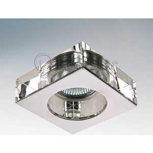 Точечный светильник Lightstar 6124