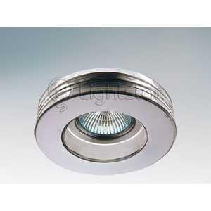 Точечный светильник Lightstar 6114