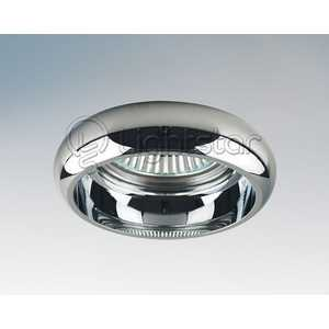 Точечный светильник Lightstar 6204