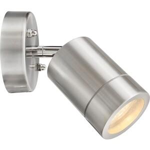 Уличный настенный светильник DeMarkt 807020701