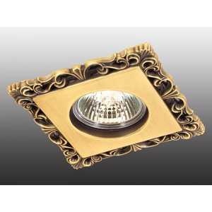 Точечный светильник Novotech 369834