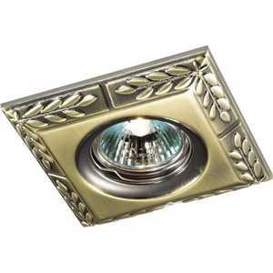 Точечный светильник Novotech 369661
