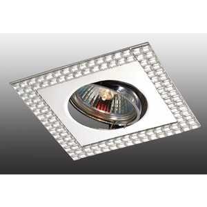 цены Точечный поворотный светильник Novotech 369836
