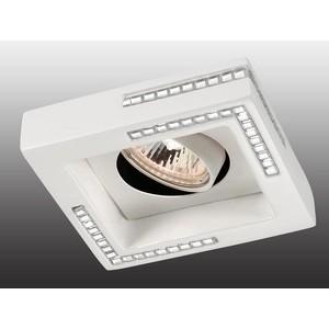 Точечный поворотный светильник Novotech 369843 точечный светильник novotech 370378