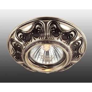 Точечный светильник Novotech 369854