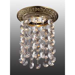 Точечный светильник Novotech 369862