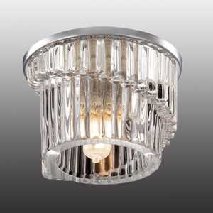 Точечный светильник Novotech 369900 цена
