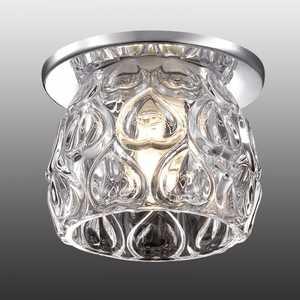 Точечный светильник Novotech 369919