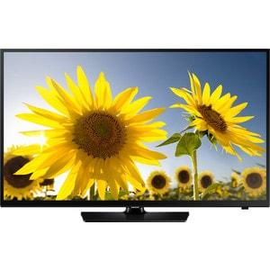 LED Телевизор Samsung UE-24H4070 led телевизор samsung ue 22h5600