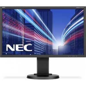 Монитор Nec E243WMi Black (E243WMI-Black)