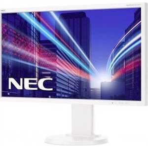 Монитор Nec E243WMi Silv/White (E243WMI) монитор nec e243wmi black e243wmi black