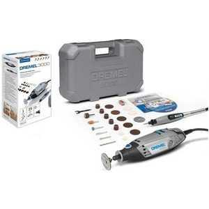 Гравер электрический Dremel 3000 (1/25) (F0133000JM) цена