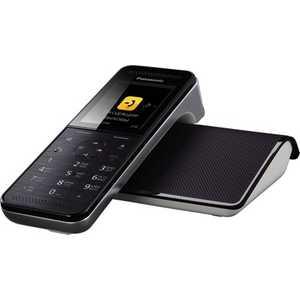 Радиотелефон Panasonic KX-PRW120RUW радиотелефон panasonic kx tg6811