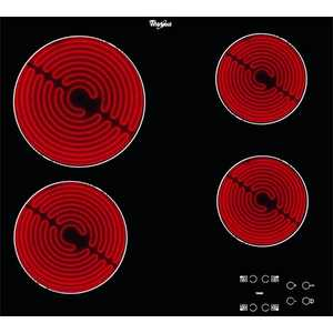 Электрическая варочная панель Whirlpool AKT 8090 NE